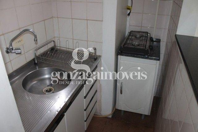 Apartamento para alugar com 1 dormitórios em Bigorrilho, Curitiba cod: * - Foto 8