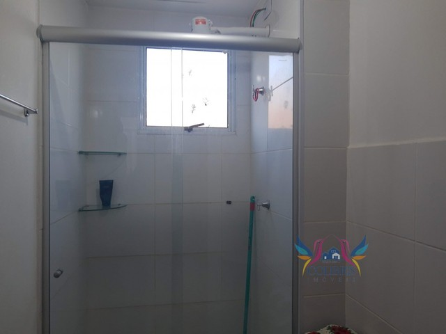 Apartamento Padrão para Aluguel em Parque Residencial União Campo Grande-MS - Foto 10