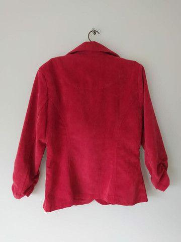 Vendo casaquinho feminino - Poços de Caldas  - Foto 2