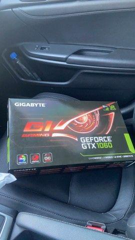 Gtx 1060 6GB Dual Fan - Foto 2