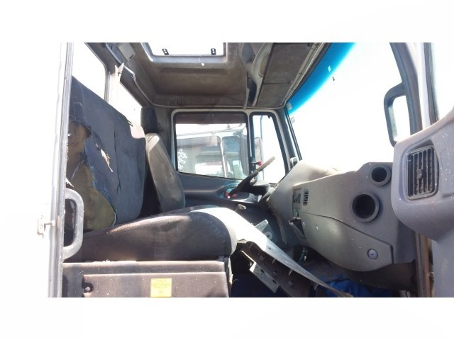 MB1718 caminhão no chassi 2011 - Foto 15