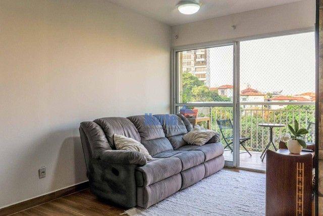 Apartamento com 2 dormitórios à venda, 63 m² por R$ 515.000 - Santana - São Paulo/SP - Foto 7