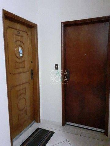 Apartamento com 2 dormitórios à venda, 90 m² por R$ 430.000,00 - Embaré - Santos/SP - Foto 5