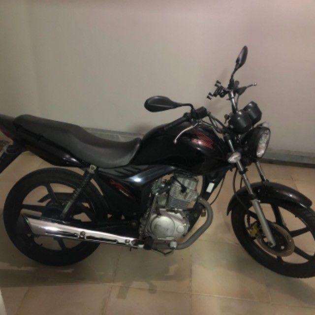 Moto Fan 125 2012  - Foto 15