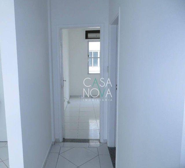 Apartamento com 2 dormitórios para alugar, 118 m² por R$ 3.000,00/mês - José Menino - Sant - Foto 10