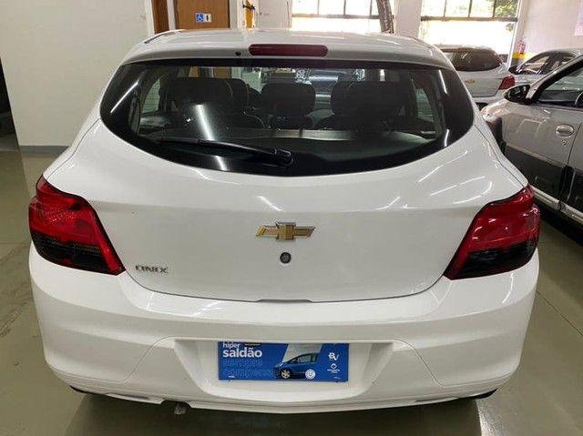 Chevrolet ONIX 10MT JOYE - Foto 6