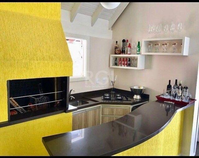 Apartamento à venda com 3 dormitórios em Ipanema, Porto alegre cod:VZ6377 - Foto 2