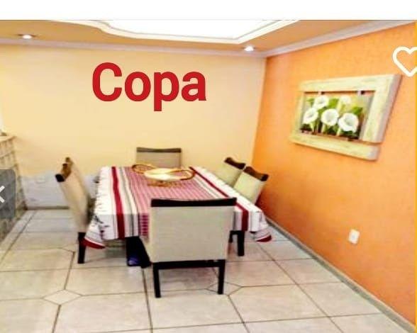 Casa 03 Qtos Suíte Hidro no Sapucaias II Contagem Aceito Troca - Foto 5