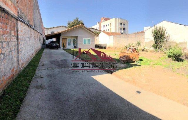 Casa em Pinhais localizada no bairro Emiliano Perneta - Foto 2