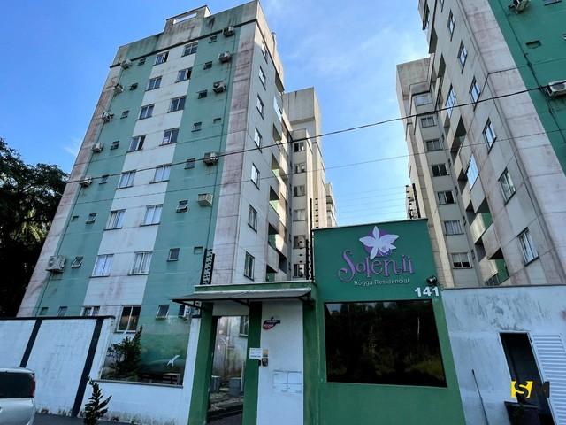 Apartamento à venda com 2 dormitórios em Costa e silva, Joinville cod:SM645 - Foto 5