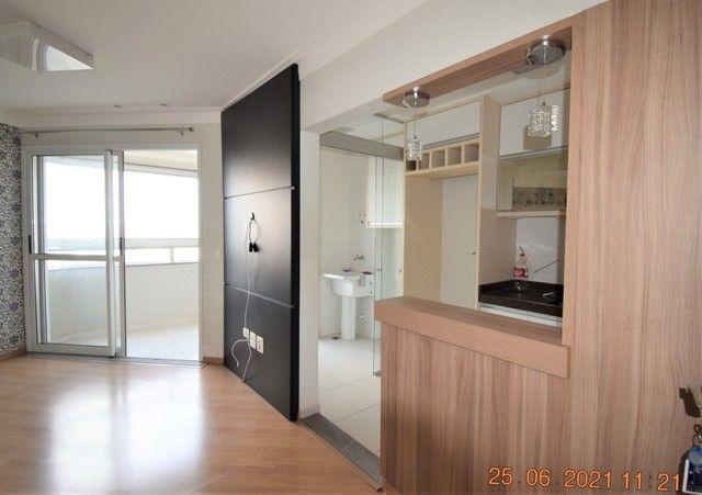 Apartamento para alugar com 3 dormitórios em Vila bosque, Maringa cod:63945 - Foto 16