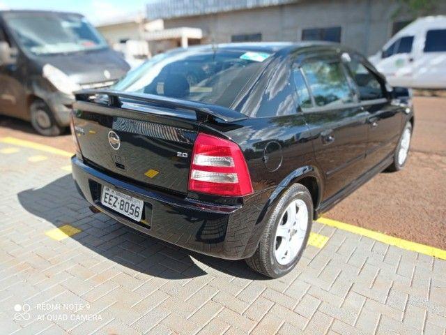 Astra Hatch Advantage 2.0 completo  - Foto 3