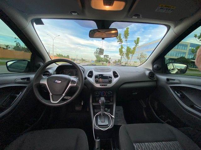 Ford Ka+ 1.5 automático - Foto 6