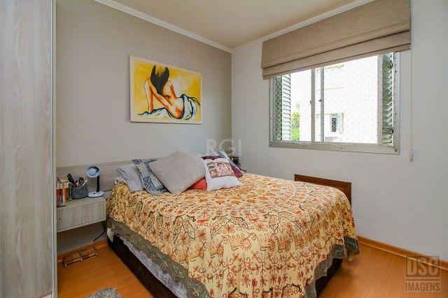 Apartamento à venda com 3 dormitórios em Jardim carvalho, Porto alegre cod:EV4667 - Foto 20