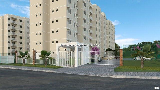 R Condomínio Clube Em Camaragibe ,  3 quartos, Elevador, Solicite sua Simulação!!!