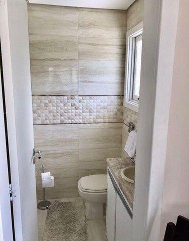 Apartamento à venda com 3 dormitórios em Ipanema, Porto alegre cod:VZ6377 - Foto 18