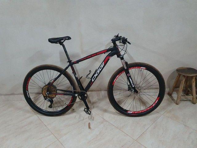 Bicicleta oggi aro 29 - Foto 6