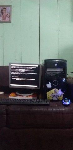 Computador so formata