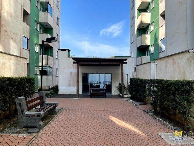 Apartamento à venda com 2 dormitórios em Costa e silva, Joinville cod:SM645 - Foto 16