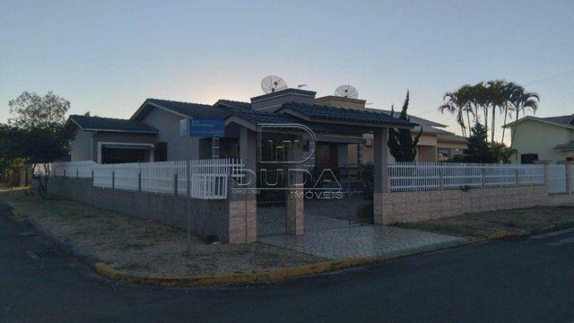 Casa à venda com 3 dormitórios em Vila lourdes, Forquilhinha cod:34657 - Foto 2
