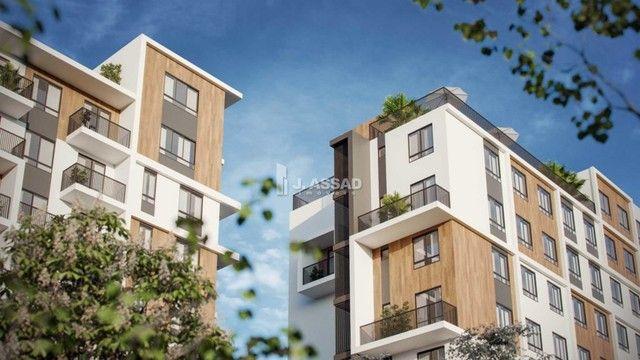GARDEN com 1 dormitório à venda com 129.55m² por R$ 492.614,33 no bairro Água Verde - CURI - Foto 5