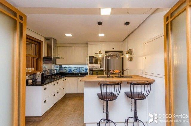 Apartamento à venda com 3 dormitórios em Petrópolis, Porto alegre cod:VP87970 - Foto 8
