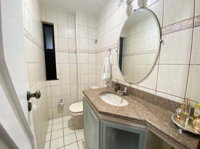 AB351 - Apartamento no Renascença com 03 suítes/projetados/nascente - Foto 3