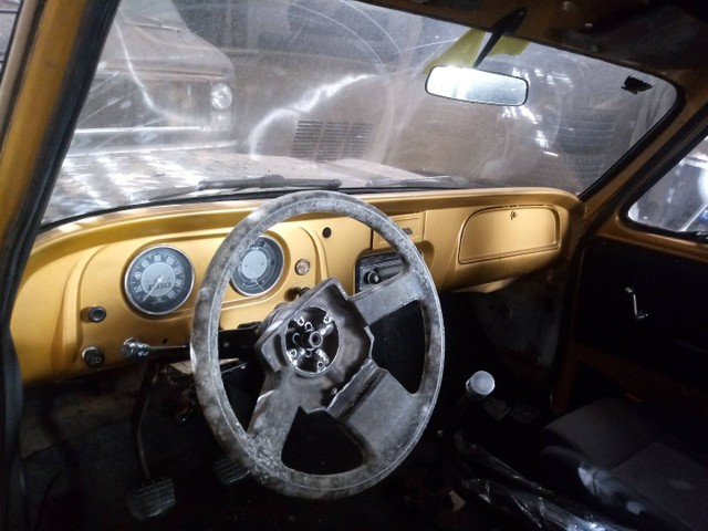 C14 1967 motor canavieiro 4.8 câmbio D20 - Foto 3
