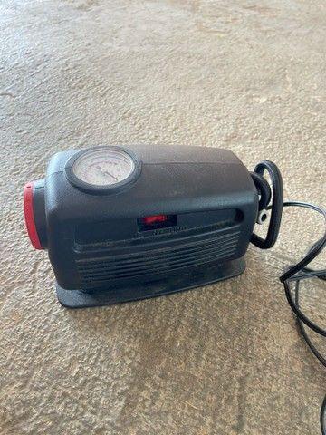 Compressor Air Plus Schuz 12V - Foto 3