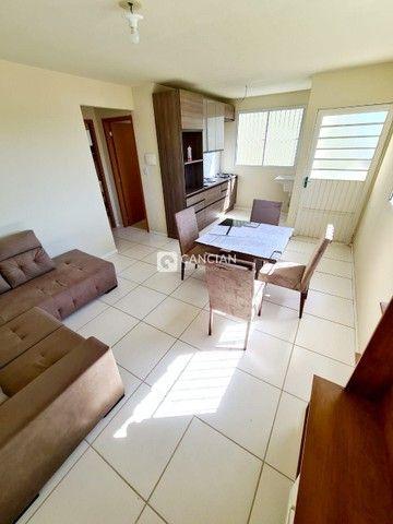 Casa 2 dormitórios à venda Diácono João Luiz Pozzobon Santa Maria/RS - Foto 11