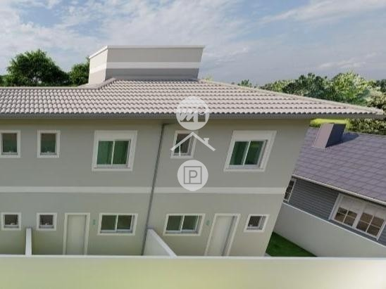 Casa à venda com 2 dormitórios em Praia do sonho, Palhoça cod:2395 - Foto 3