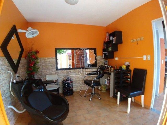 Casa à venda com 3 dormitórios em Jardim bom retiro (nova veneza), Sumaré cod:VCA002601 - Foto 4