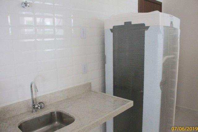 Ed. Viva Marco, 3 quartos, 2 suit, 2 vgs garag, 100 m², cond comp, novo - Foto 10