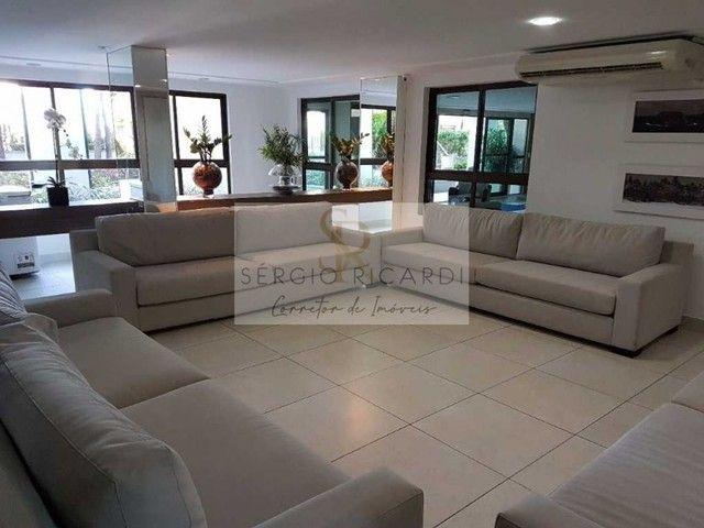 Apartamento Cabo Branco - Foto 9
