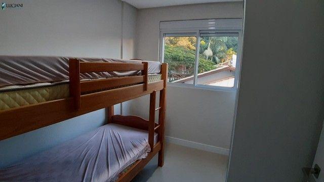 Ótimo apartamento 03 dormitórios sendo 01 suíte em Governador Celso Ramos! - Foto 12