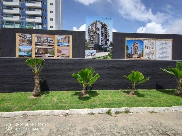 COD 1-487 Apartamento Jardim Oceania 2 quartos bem localizado - Foto 9