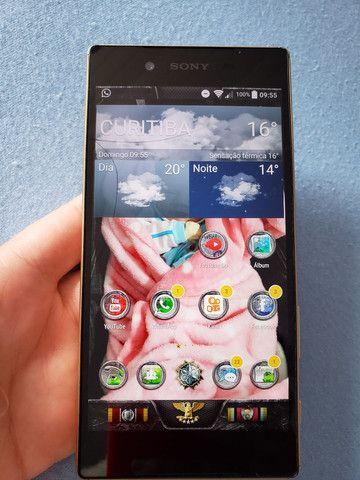Sony Xperia Z5 (leia o anúncio)