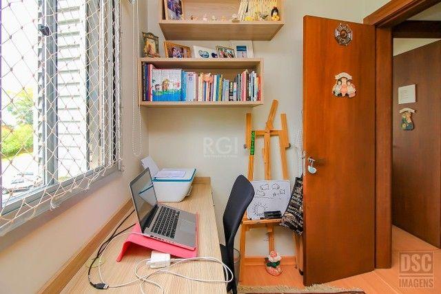 Apartamento à venda com 3 dormitórios em Jardim carvalho, Porto alegre cod:EV4667 - Foto 16