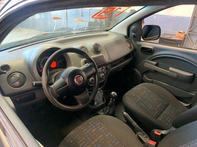 Fiat Fiorino 1.4 Evo Hard Working (Flex) Completa - Foto 8