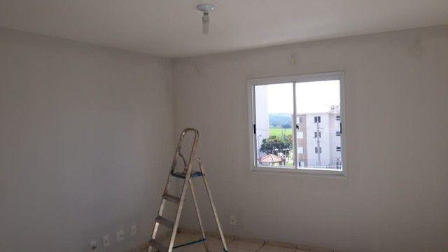 Apartamento à venda com 2 dormitórios em Residencial real parque sumaré, Sumaré cod:V596 - Foto 2