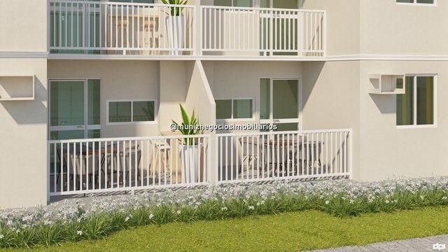 R Condomínio Clube , 2 quartos, Elevador, Solicite sua Simulação!!! - Foto 5
