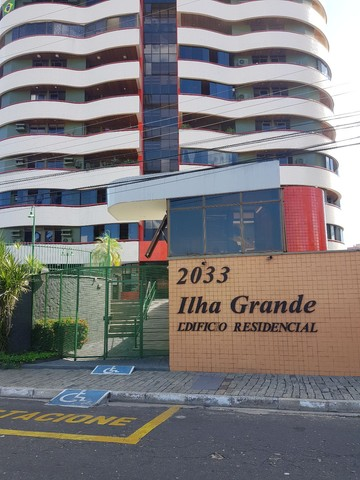 EB APARTAMENTO ILHA GRANDE - Foto 2