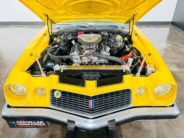 CAMARO LT GM 350 IMPECAVEL - Foto 6