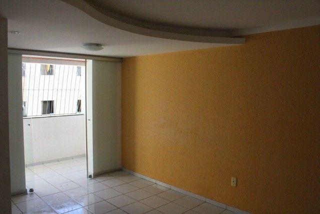 Vendo apartamento MANGABEIRA III - Foto 3