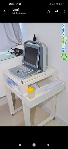 Ultrassom veterinário Chison Eco 1 - Foto 3