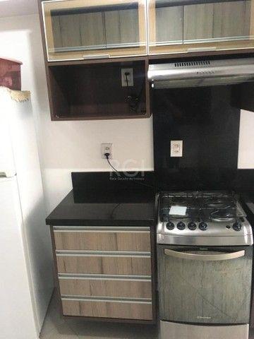 Apartamento à venda com 2 dormitórios em Cidade baixa, Porto alegre cod:VI4162 - Foto 8