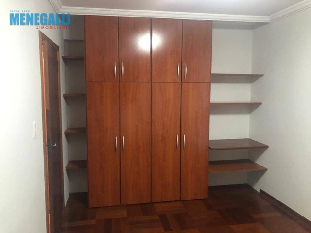 Apartamento - Edifício Antônio Gomes Perianes - Alto - Foto 20
