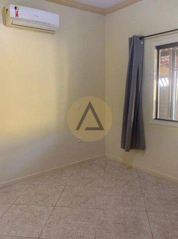 Atlântica imóveis oferece uma excelente casa no bairro do Lagomar/Macaé-RJ. - Foto 12