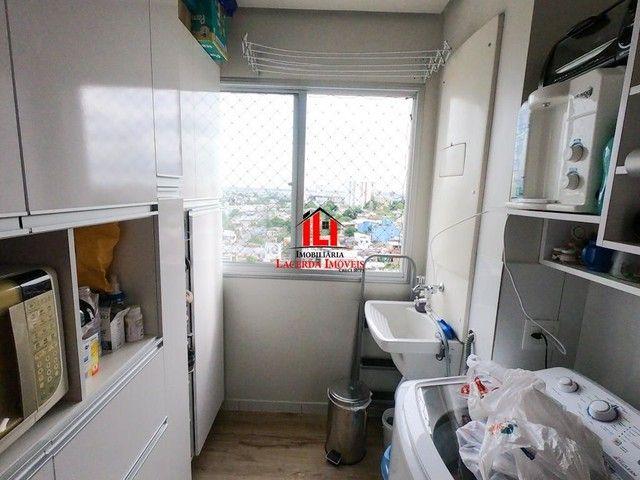 Aluguel Apartamento 7°Andar No Life Centro Com 02 Quartos Sendo 01 Suíte  - Foto 10