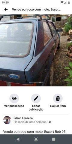 Vendo ou troco - Foto 4